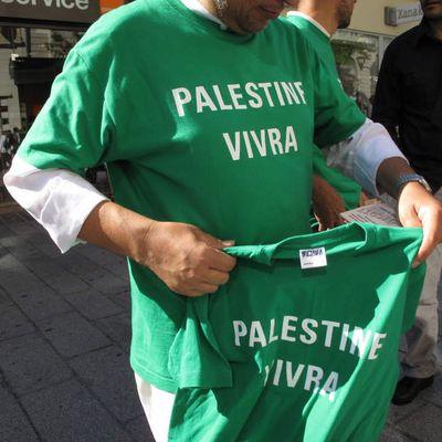 L'appel au boycott à la CEDH