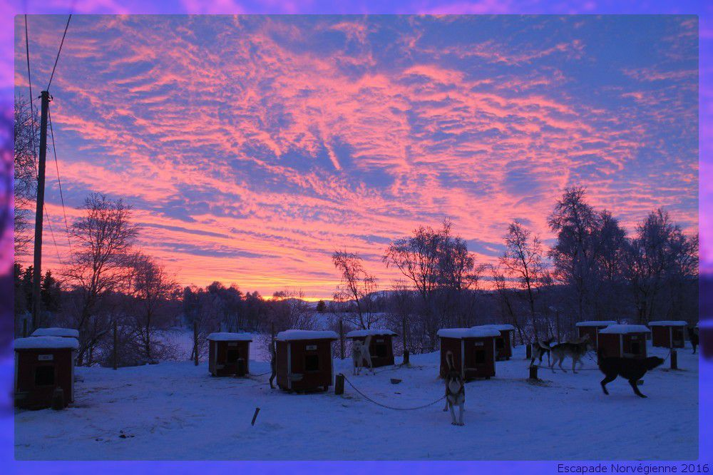 Ciel de décembre