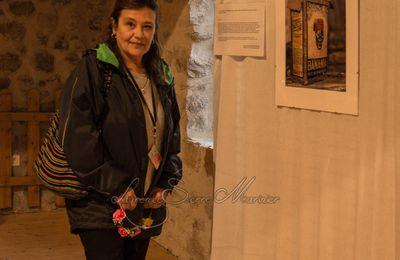 Rentrée littéraire à St Gervasy - Giulia Salvatori et Laurence Serre