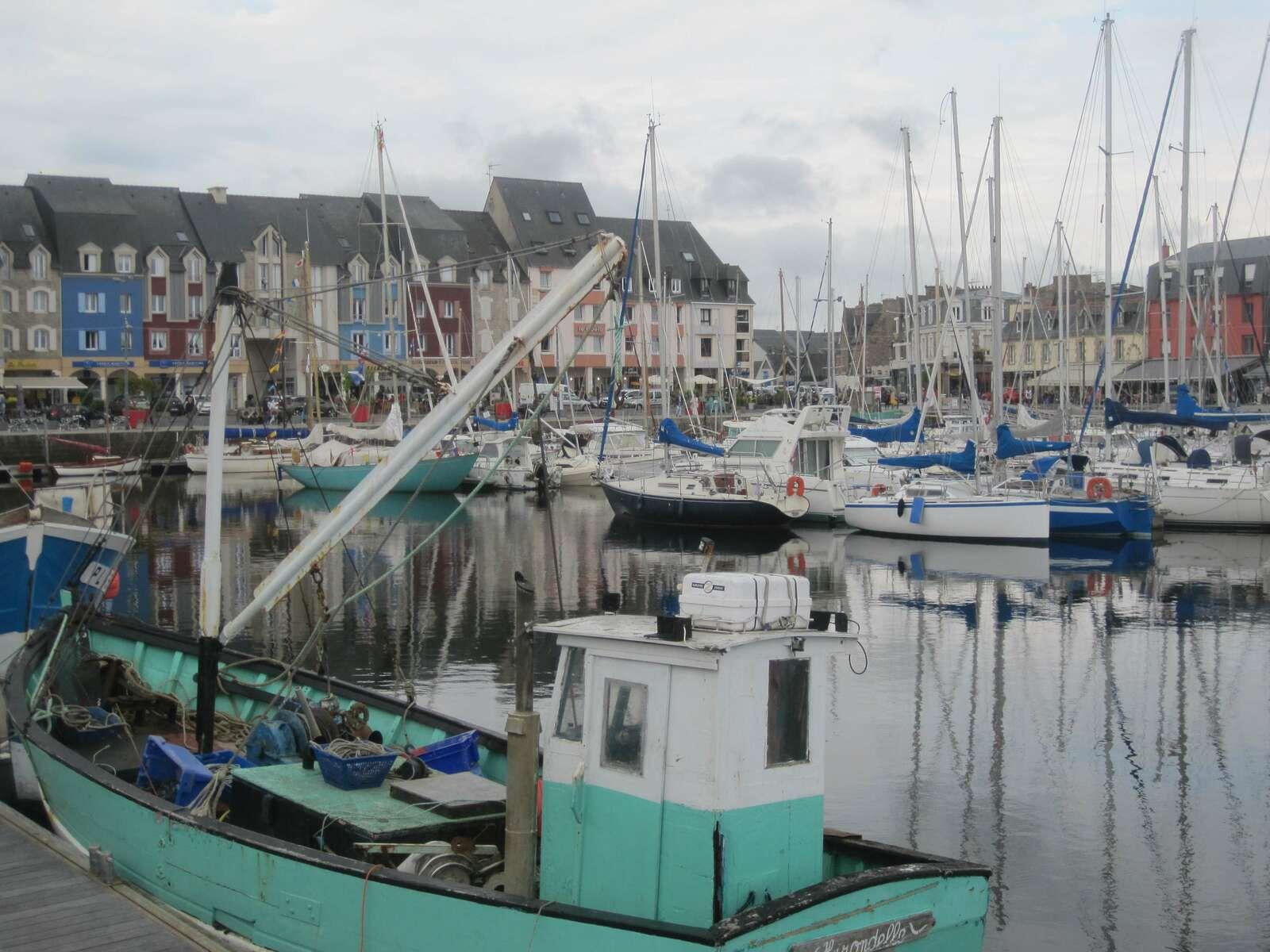 Bretagne 1 : Paimpol