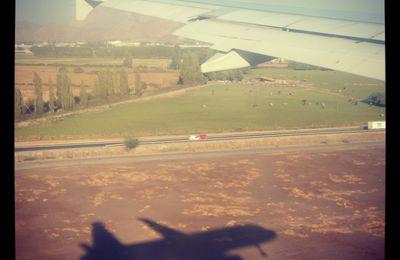 Chili (13): Santiago, la der des der. Des retrouvailles aux aurevoirs