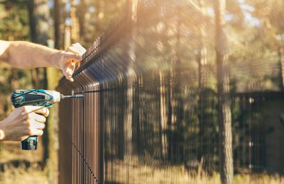 How Much Will a Privacy Fence Cost?