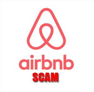Avoiding Airbnb Scams