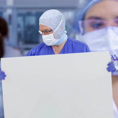 Infirmière, Infirmier, face à la prévention et aux tensions