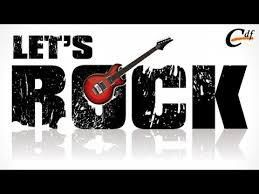 Le rock, un vrai électrochoc