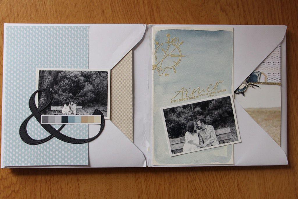Marilyne ; mini album.