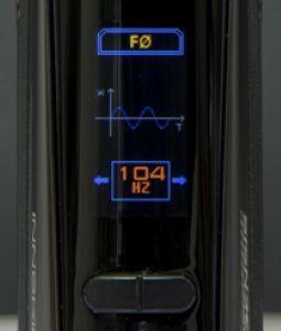 Test - Pod mod - Kit Sensis de chez Innokin