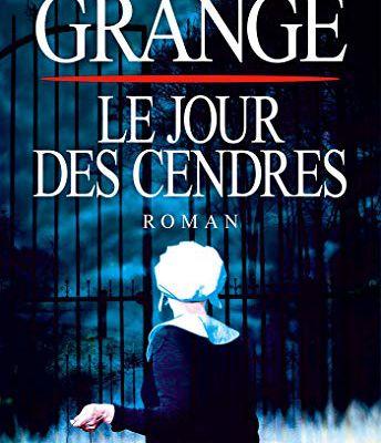 Jean-Christophe Grangé, Le Jour des cendres