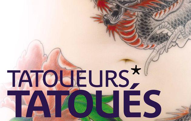 """[Expo] """"Tatoueurs Tatoués"""" : le musée du quai Branly marque une nouvelle approche du tatouage"""