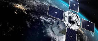 La France lance son commandement militaire de l'espace
