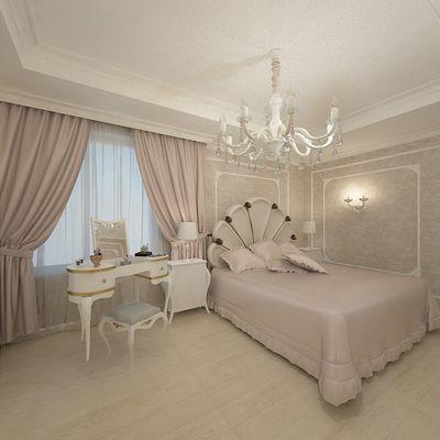 Design interior casa clasica cu mansarda - Firme amenajari interioare Buzau