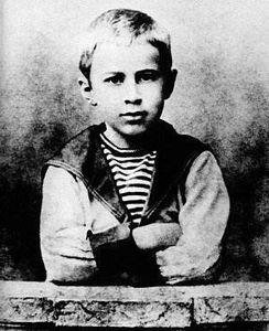 114 años desde que Prokofiev conoce a Taneiev