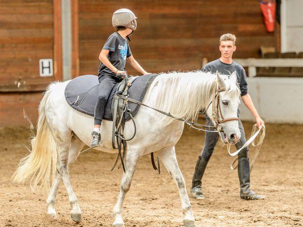 Finale Initiation à l'Equitation Wattrelos (12 Août)