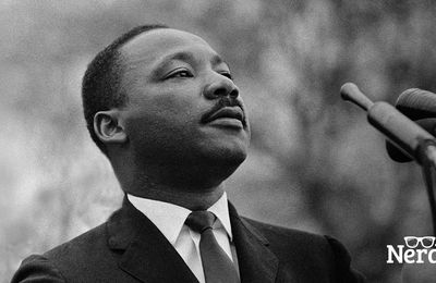 31-10-20- LE REVE DE MARTIN LUTHER KING (EXTRAITS)