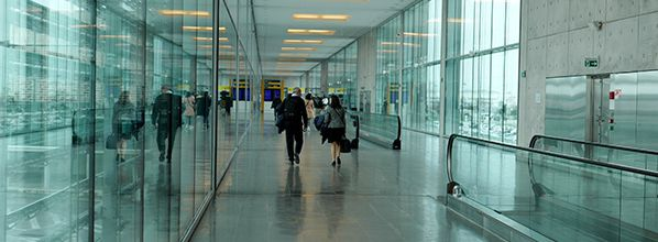 Toulouse-Blagnac Airport : unseen level of growth in August !