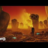 Jean-Michel Jarre - ROBOTS DON'T CRY (movement 3)