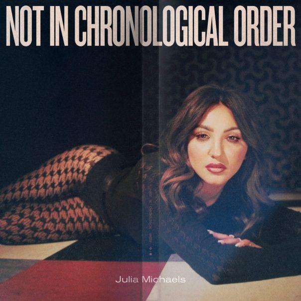 Nous avons écouté le premier album de Julia Michaels !