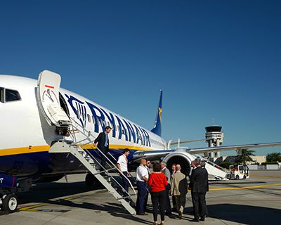 Ryanair full year profit to €1.316bn