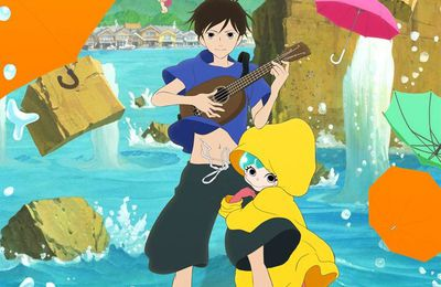 Six-Fours/Cinéma Six N'étoiles  :Les 100 Ans de l'Animation Japonaise