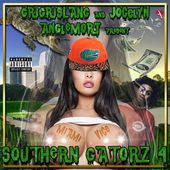 #SouthernGatorz4 : Miami Vice by Captcha Mag   2015