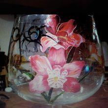 2937 - Orchidées