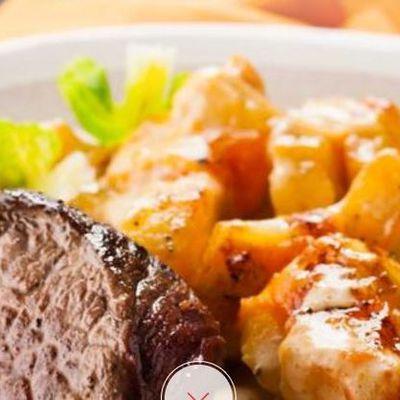 Boeuf pommes de terre cookeo
