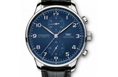 IW371601 Replica IWC Portugieser Edition 150 Years Watch