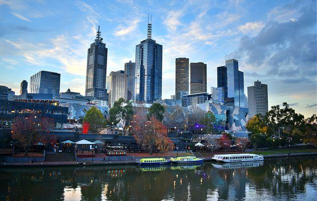 Australie Voyage : 5 choses fantastiques à faire à Melbourne