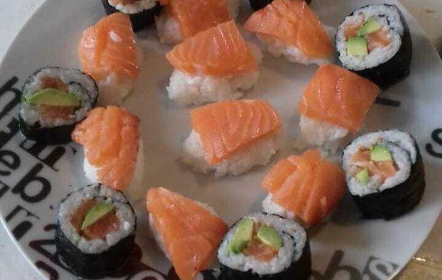 Cours de Cuisine Japonaise avec Cuist'Home 🍣