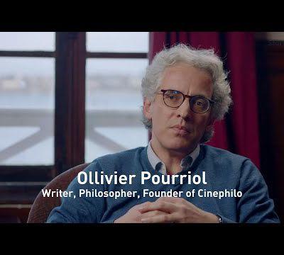 Ollivier POURRIOL donne son point de vue sur la création scénaristique