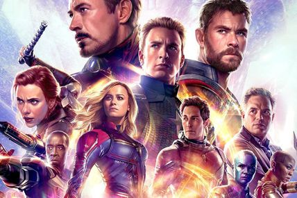 BOX-OFFICE MONDIAL : AVENGERS ENDGAME PULVERISE TOUS LES RECORDS !