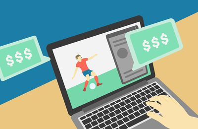 An informative Guide for Online Soccer Betting