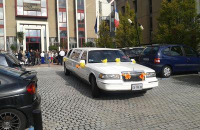 Dom'limousine en sortie