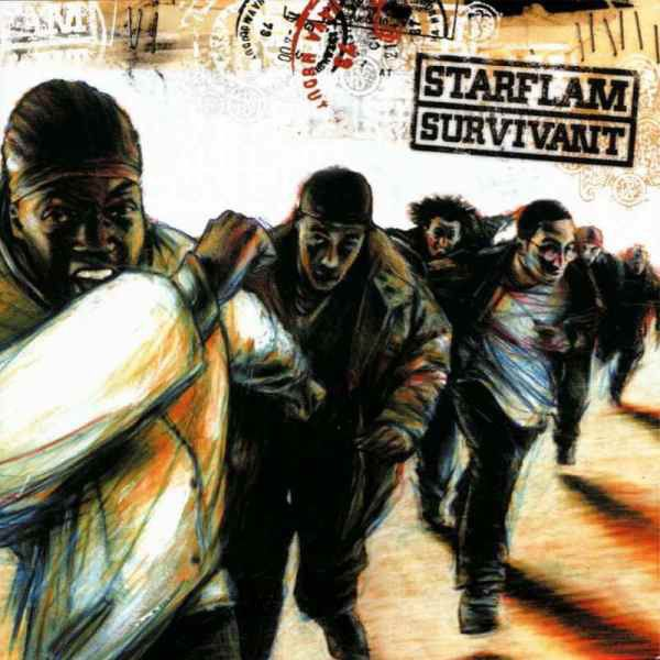 Starflam - Survivant - le rap c'était mieux avant (2001)