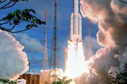 7 août 2012 : un événement spatial à Cordes