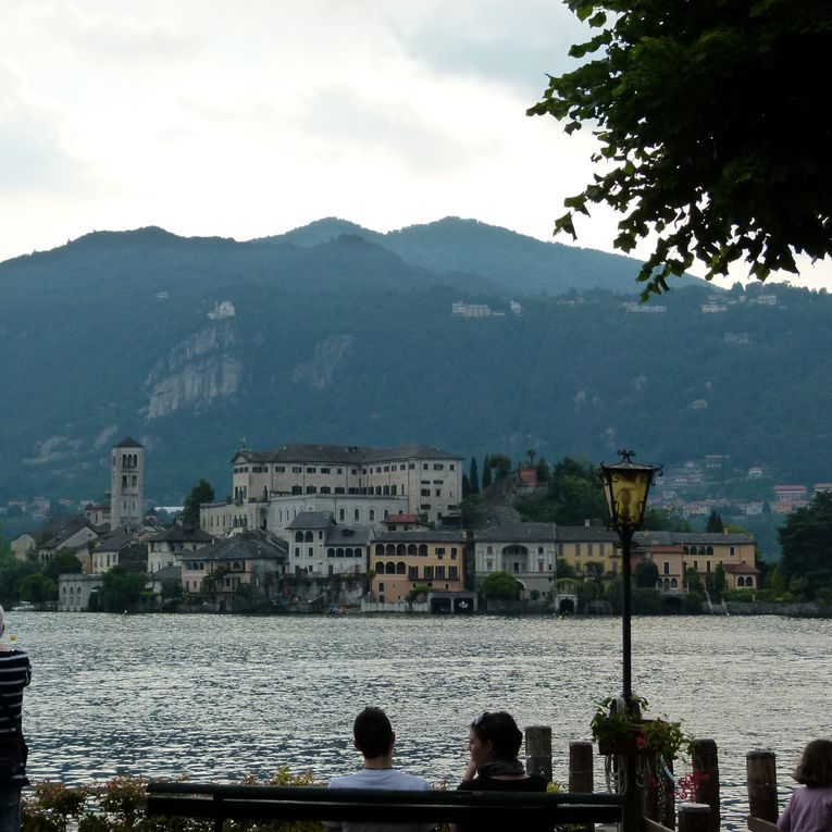 Album - viree-au-lac-Orta