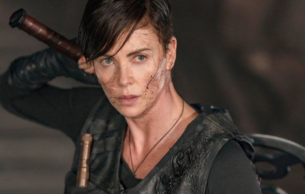 Buzz / Streaming : The Old Guard, le film Netflix avec Charlize Theron