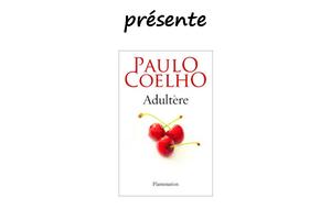 Paulo Coelho - Adultère - Citations en images