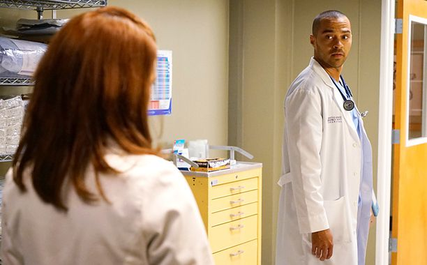 Critiques Séries : Grey's Anatomy. Saison 12. Episode 11.