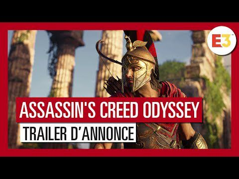 [ACTUALITE] ASSASSIN'S CREED - DISCOVERY TOUR: ANCIENT GREECE et ANCIENT EGYPT DISPO GRATUITEMENT