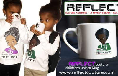 REFLECT COUTURE CHILDREN'S COLLECTION 2018-2019