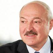 """Biélorussie : Loukachenko dénonce des manifestations """"téléguidées"""" depuis l'étranger"""