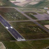 L'armée US et ses hélicoptères débarquent pour six semaines à l'aéroport de Calais-Marck