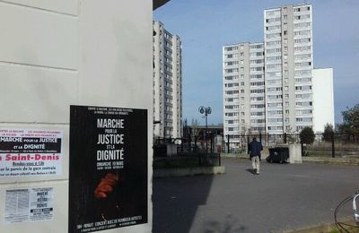 [Photos] Mobilisation pour la manif du 19 mars