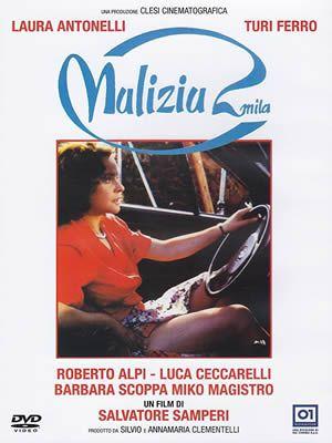 Malicia 2000 de Salvatore Samperi