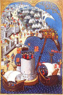 Ordre de Saint-Jean de Jérusalem à Malte