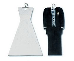Idées de cadeaux modernes pour jeunes mariés