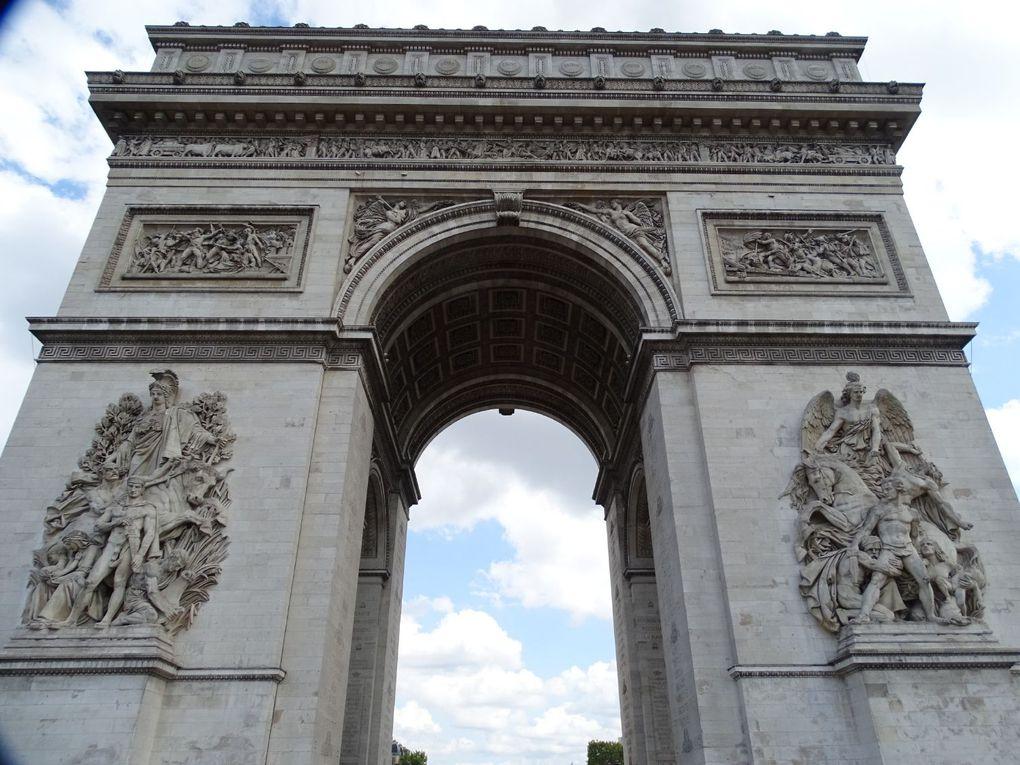 Escapade à Paris