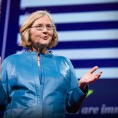 Elizabeth Blackburn: The science of cells that never get old