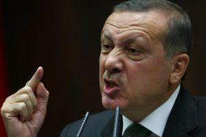 Chantage au terrorisme ou pourquoi l'Europe s'aplatit devant Erdogan